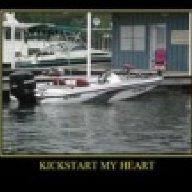 DIY Thermostat Change 2006 Mercury 150 Optimax | Nitro Boats | Bass